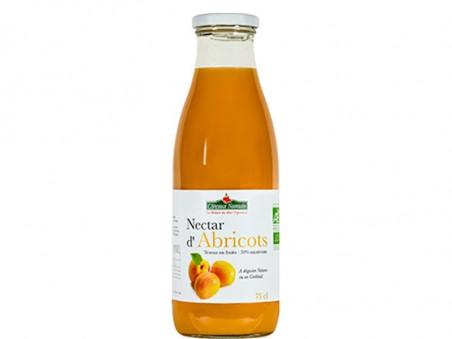 Nectar Abricots BIO