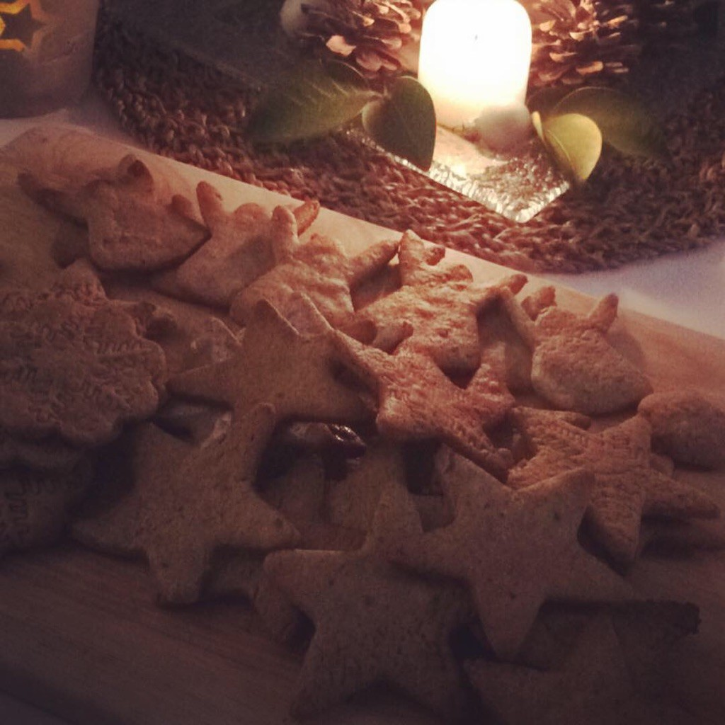 """PEPPARKAKOR "" Biscuits suedois aux epices"